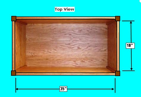 Woodwork how to build a hope chest plans free pdf plans for Hope chest plans pdf