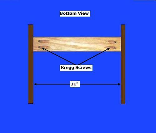 How To Make A Book Holder : Free book stand plans how to build stands