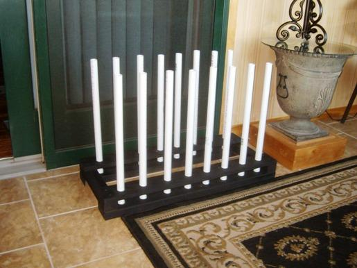 Free Boot Rack Plans How To Build A Boot Rack Or Shoe Rack