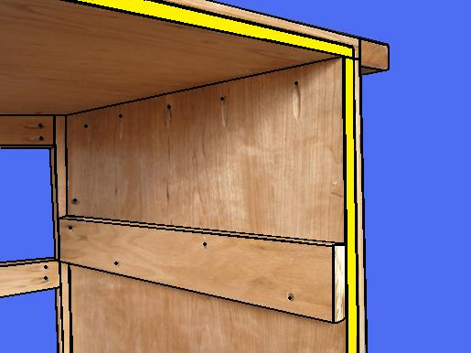 simple dresser woodworking plans