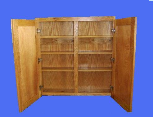 Woodworking plan free woodworking plans for corner cabinets for Cabinet planner free