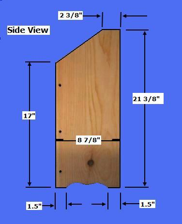 Potato Bin Woodworking PlansWoodworker Plans | Woodworker Plans