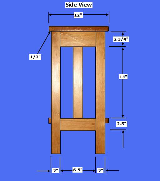 PDF DIY Wooden Plant Stands Plans Download wood lathe ...