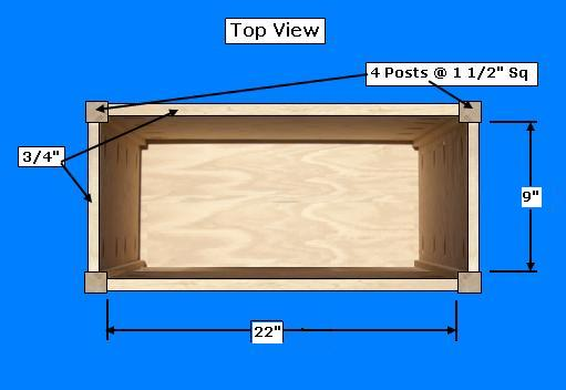 storage bench plans woodworking plans