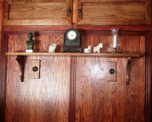 Free Simple Shelf Plans Free Plans For A Simple Shelf Plan